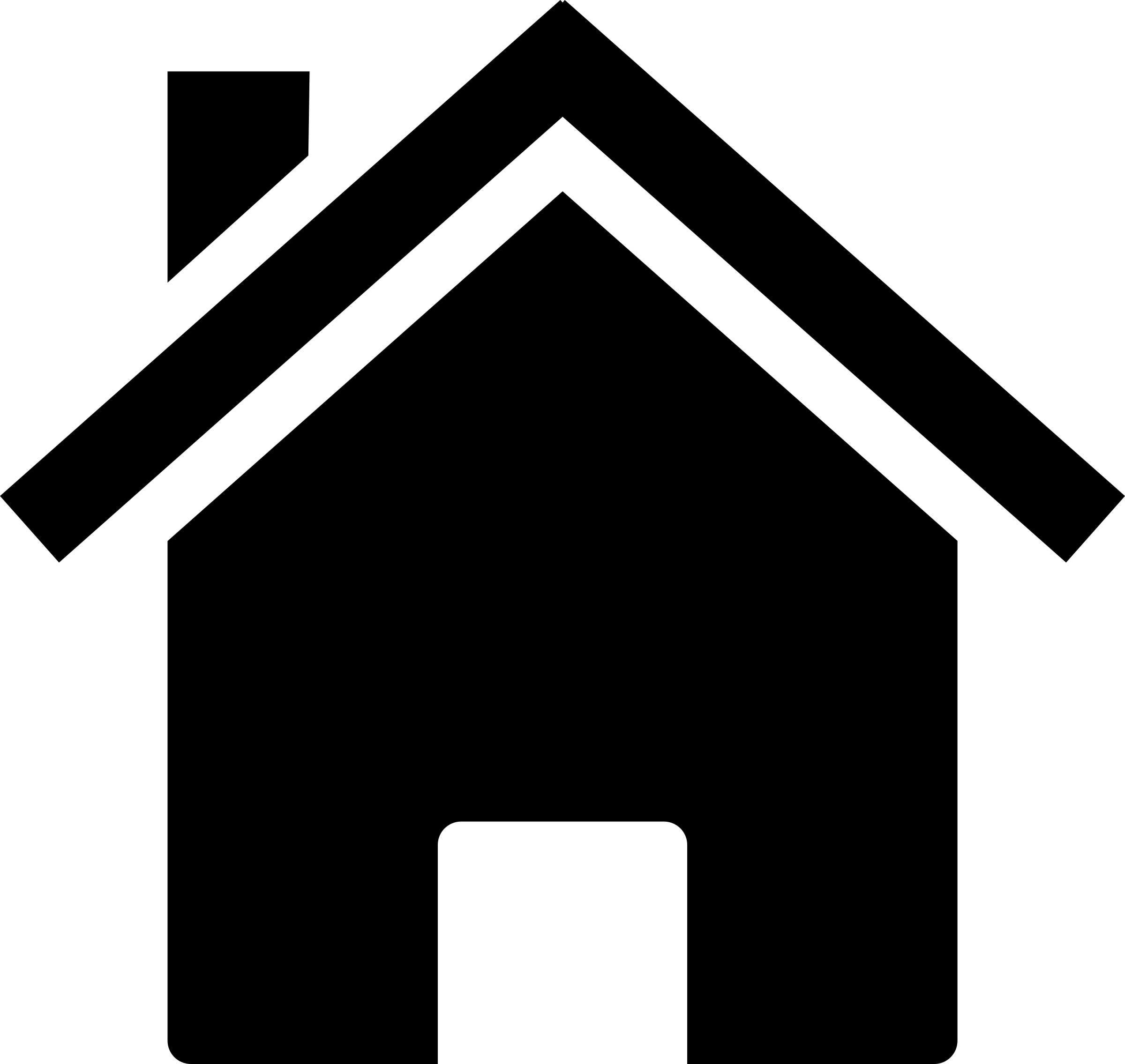 Black home icon png. Chimney transparent stickpng