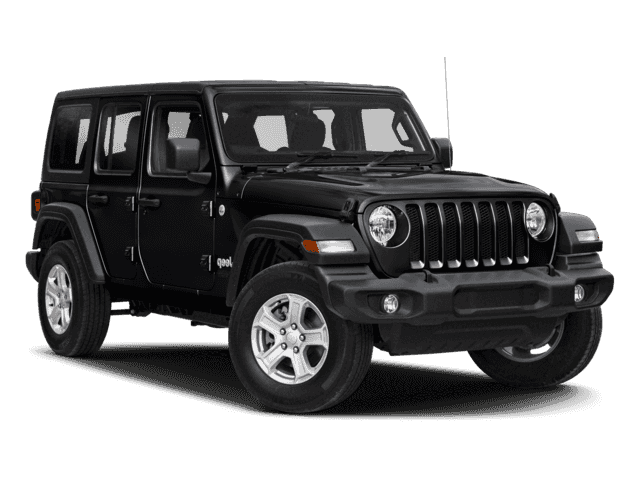 Jeep wrangler png. New rubicon sport utility