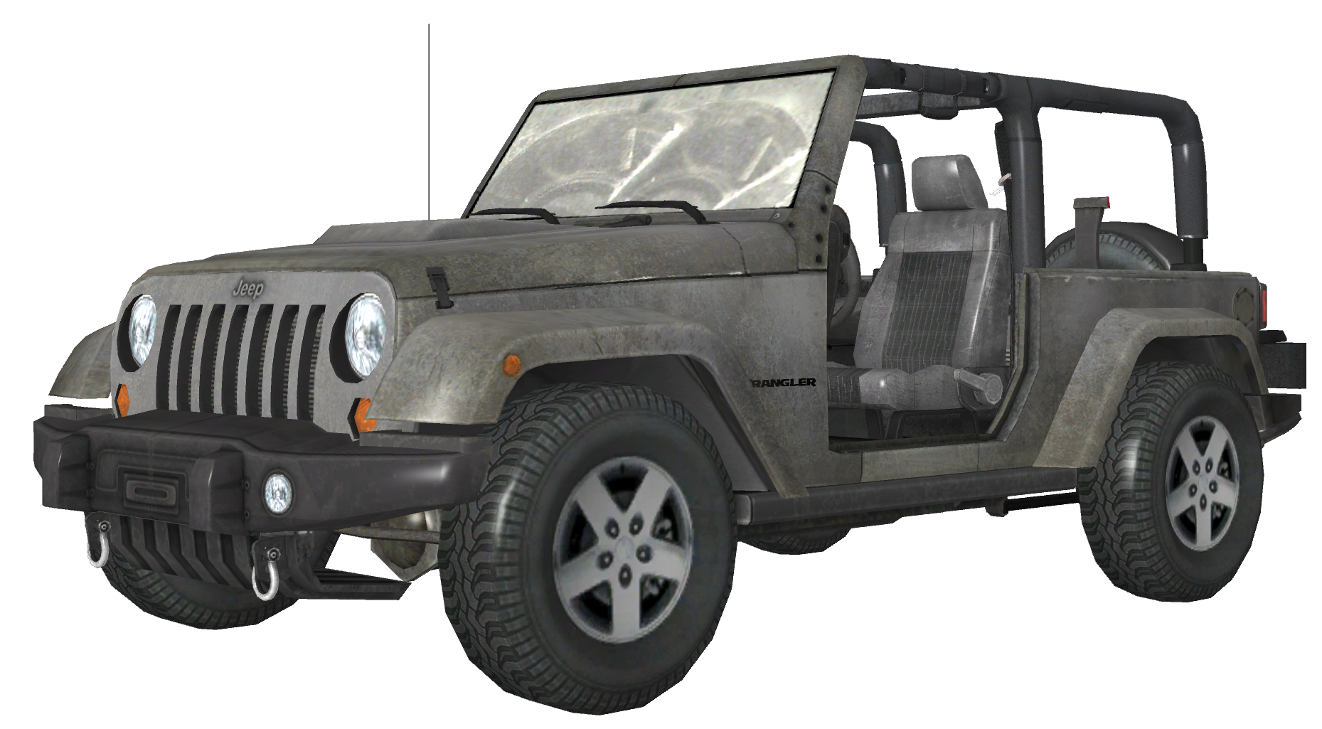 Image wrangler white model. Jeep silouette png vector transparent download