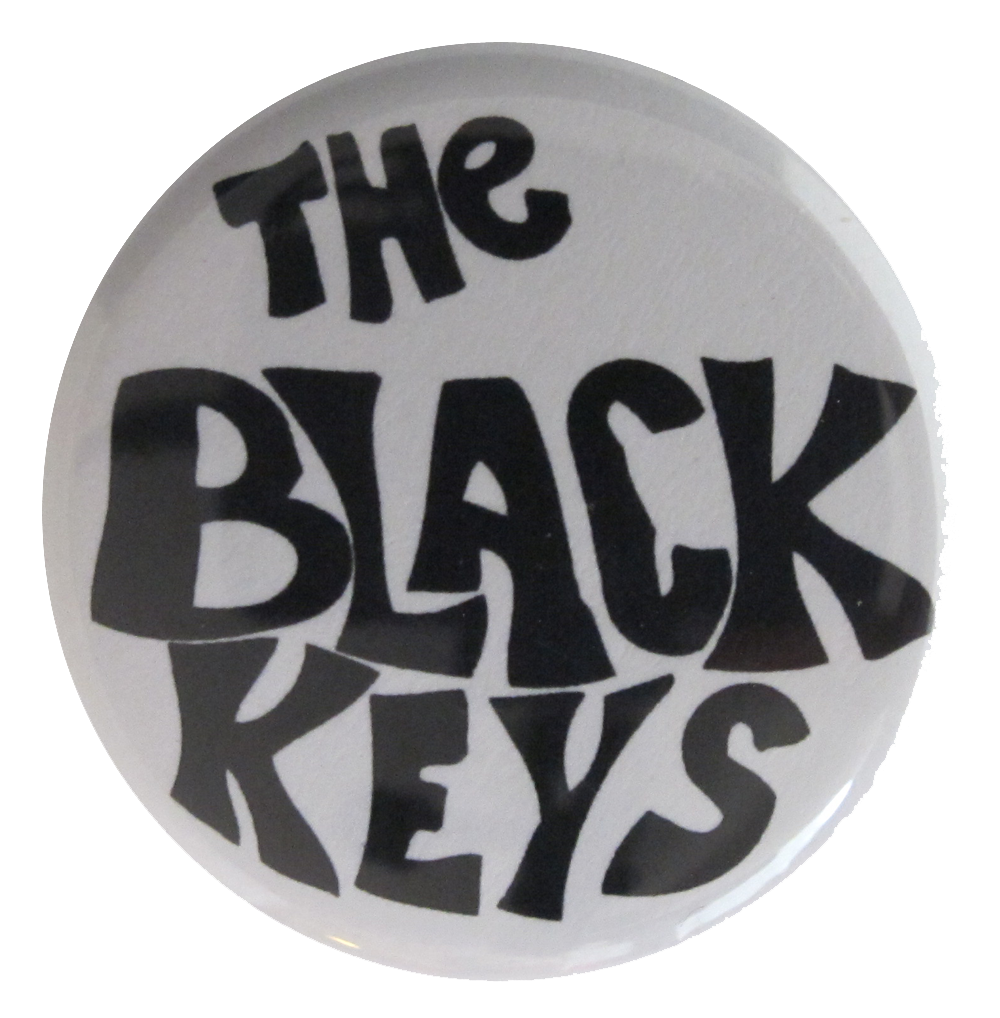 Black keys png. The busy beaver button