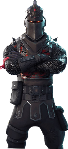 Popular and trending stickers. Black knight fortnite png banner transparent library