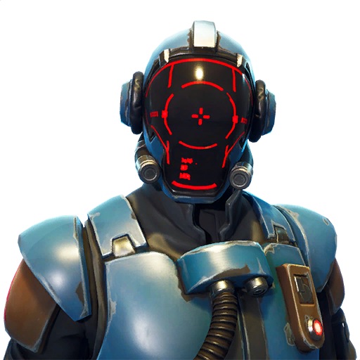 Fnbr co cosmetics the. Black knight fortnite png transparent library