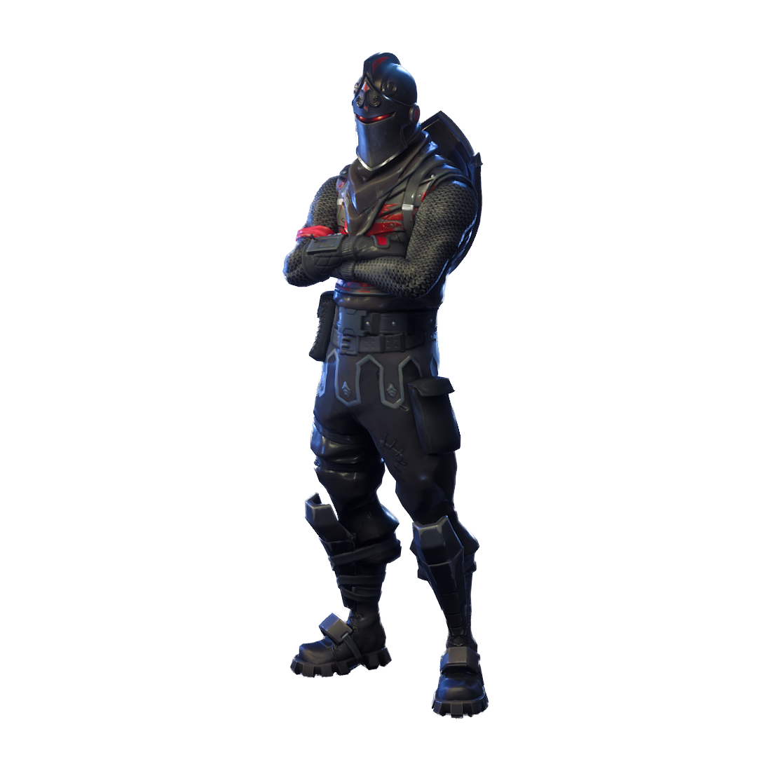 Black knight png. Fortnite image purepng free