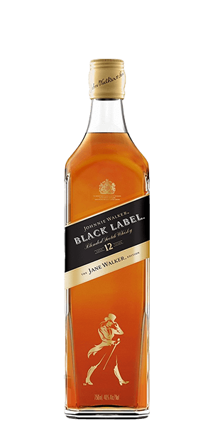 Black label png. Johnnie walker the jane