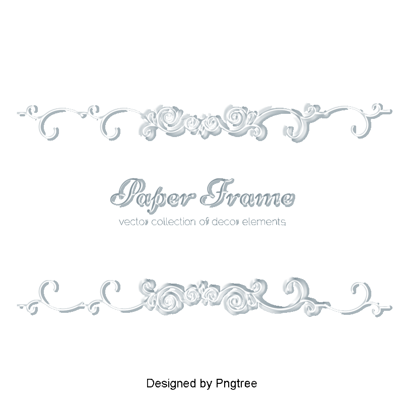 Vector laces wedding lace. Vintage border pattern with