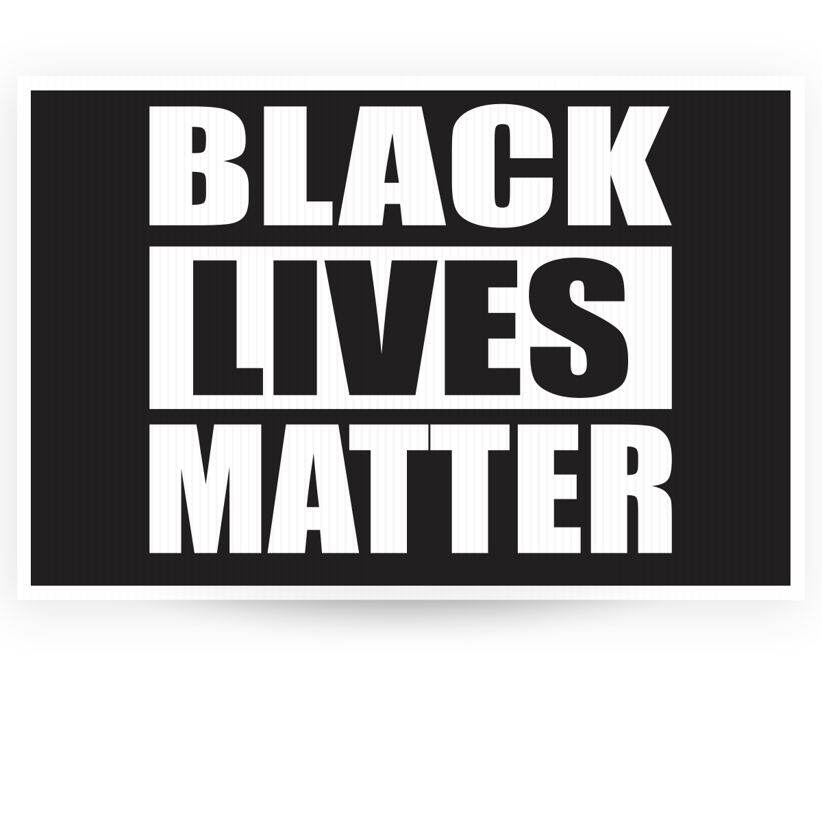 Black lives matter png. Right is wrong