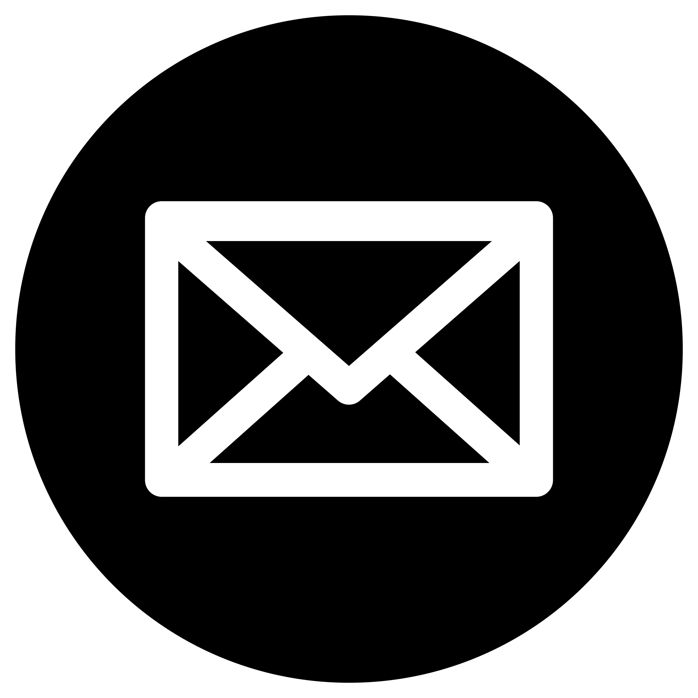 Phone email website icons png. Mail icon white on