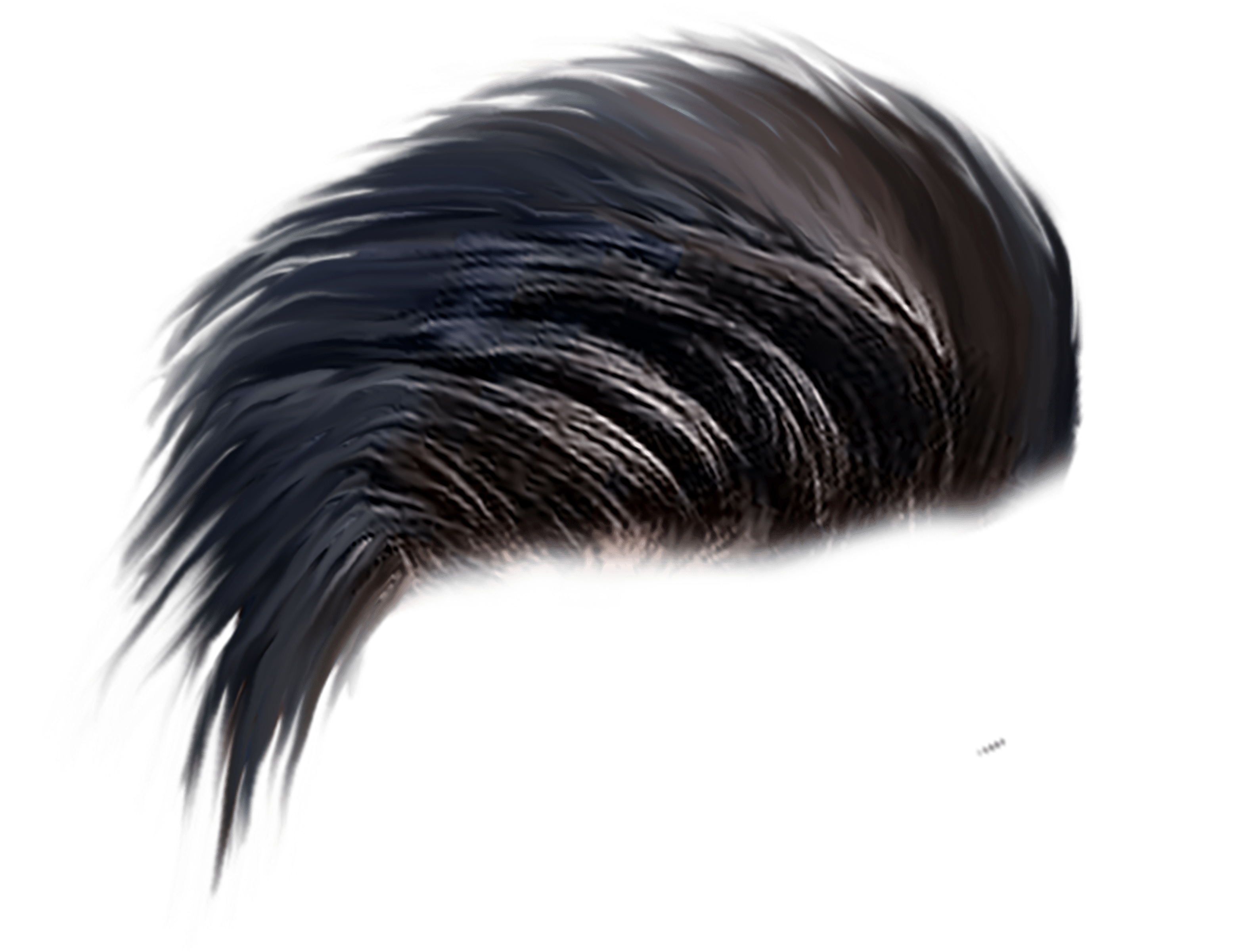 Hair .png. Men png picture arts