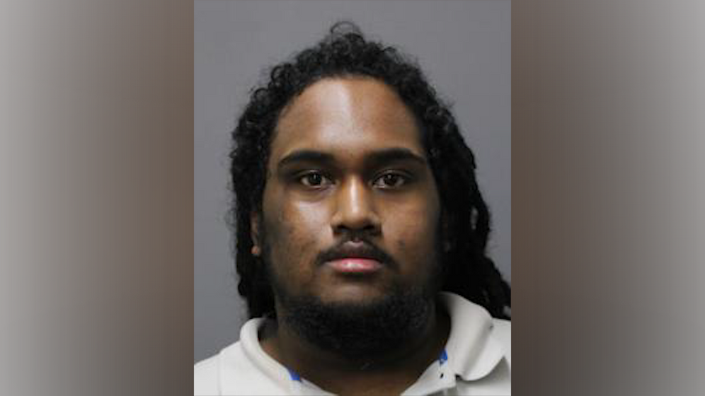 Black man dreads png. Repeat offender arrested for