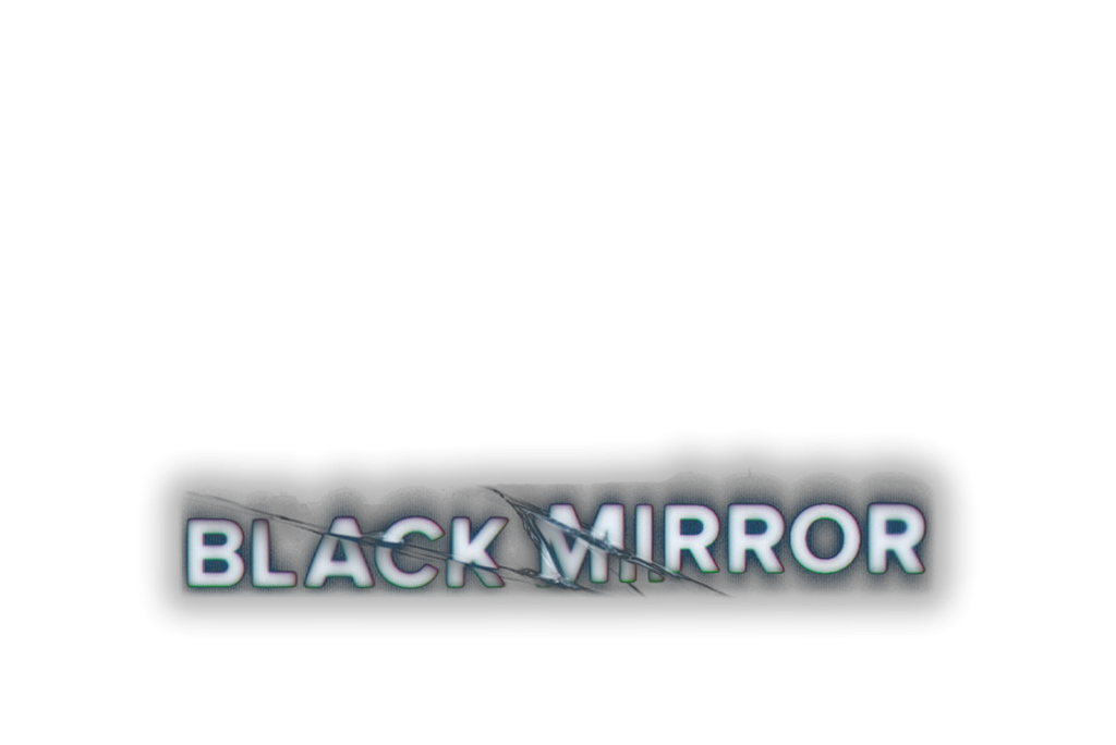 Black mirror png. Cloocks tv series season