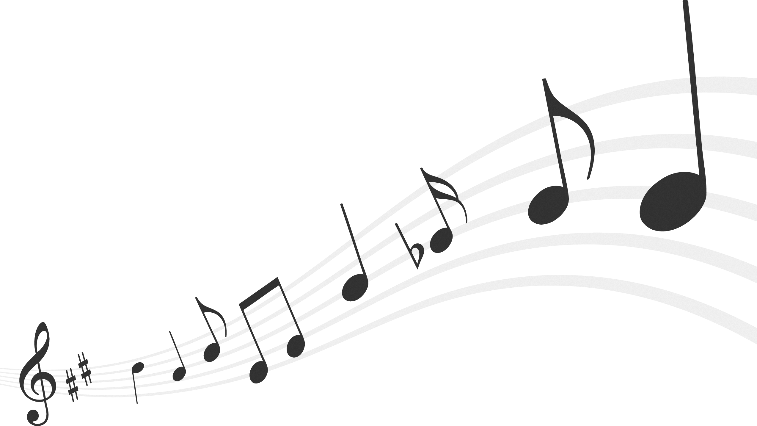 Hd transparent images pluspng. Staff music notes png graphic freeuse