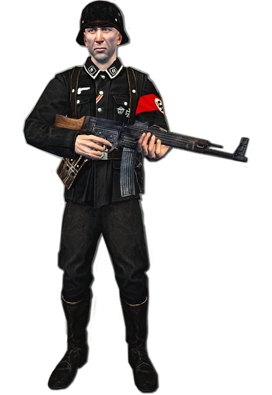 Nazi soldiers png
