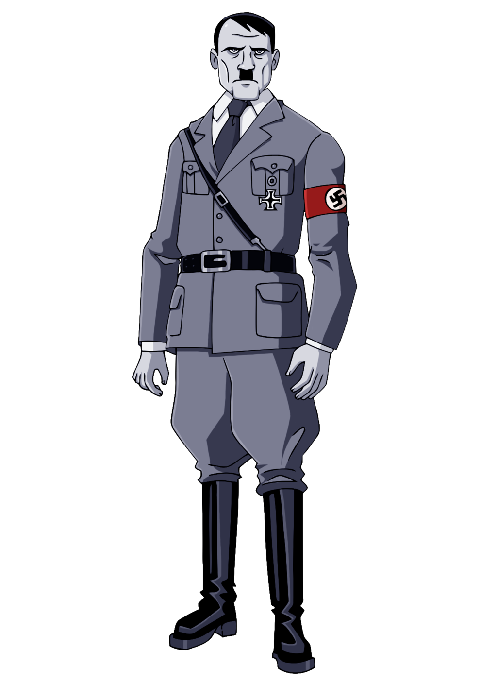 Black nazi soldier png. Adolf hitler images free
