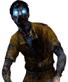 Bo3 zombie png. Zombies black ops image