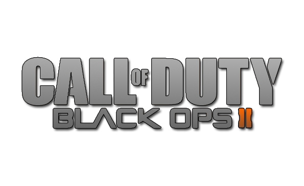 Black ops 2 logo png. Header and footer contest