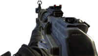 Vector pdw. Black ops weapons activision