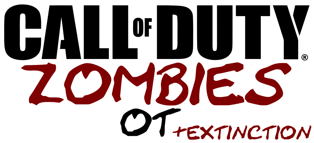 Black ops 2 zombies logo png. Call of duty ot