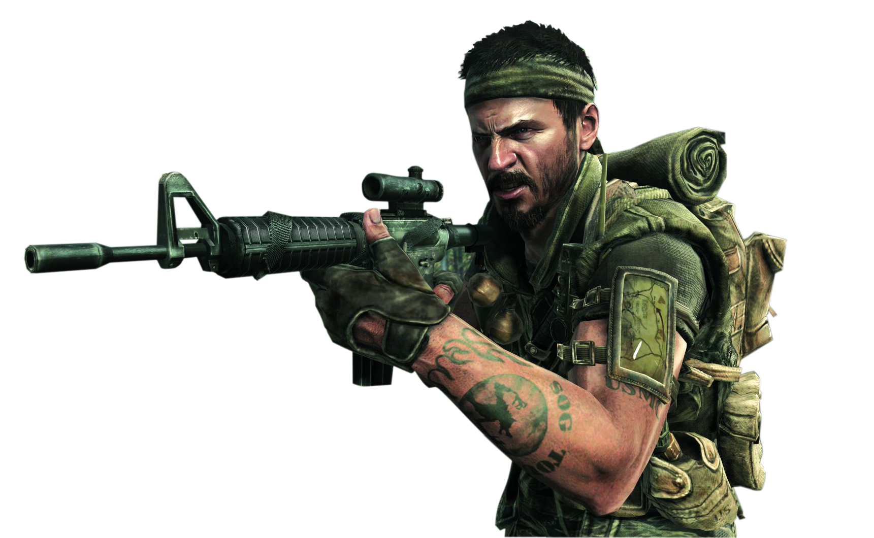 Black ops 3 characters png. Call of duty image
