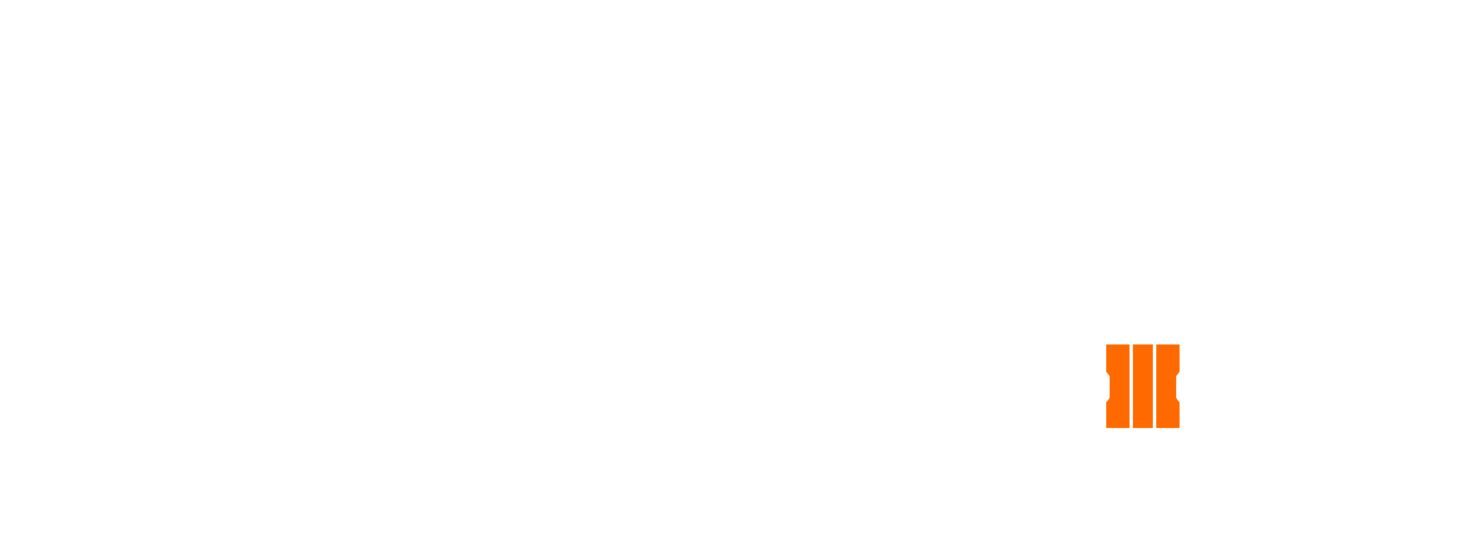 Call of duty bo3 logo png. Black ops by felpscaslop