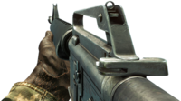 Black ops 3 m8 png. The m a thorough