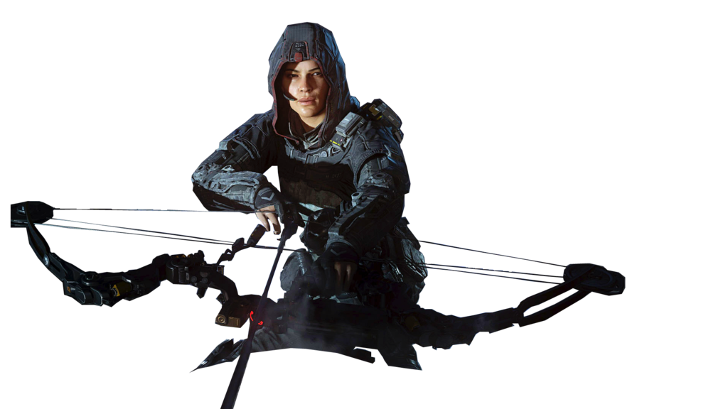 Bo3 sparrow png. Outrider bo render by
