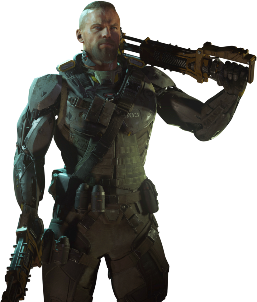Black ops 3 png. Call of duty iii