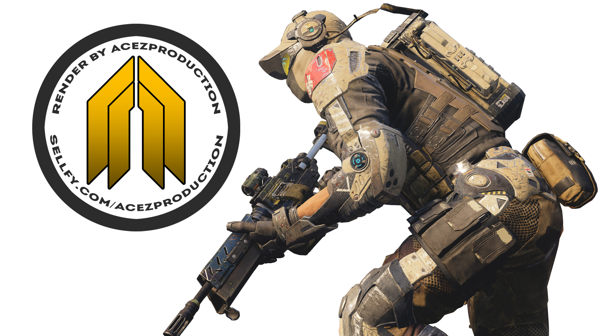 Black ops 3 .png. Picture transparent call of