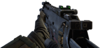 Scope vector cqb. Black ops weapons activision