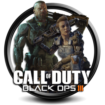 Call of duty transparent. Black ops 3 .png graphic black and white