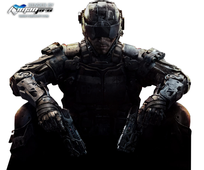 Call of duty png. Black ops 3 .png clip stock