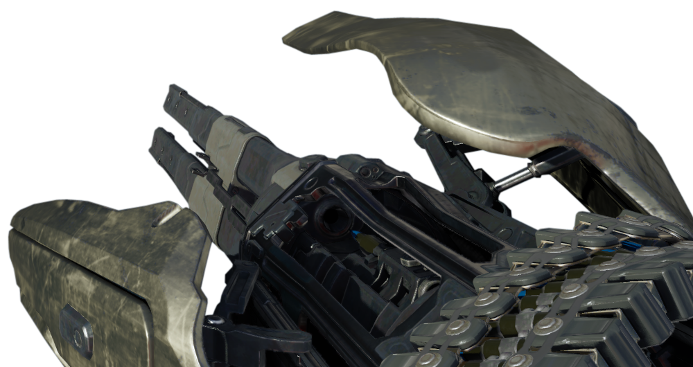 Black ops 3 ripper png. Scythe call of duty