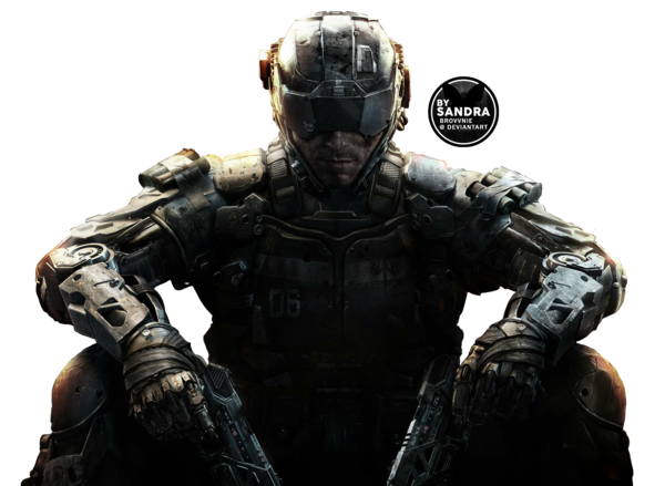 Call of duty cover. Black ops 3 .png jpg free library