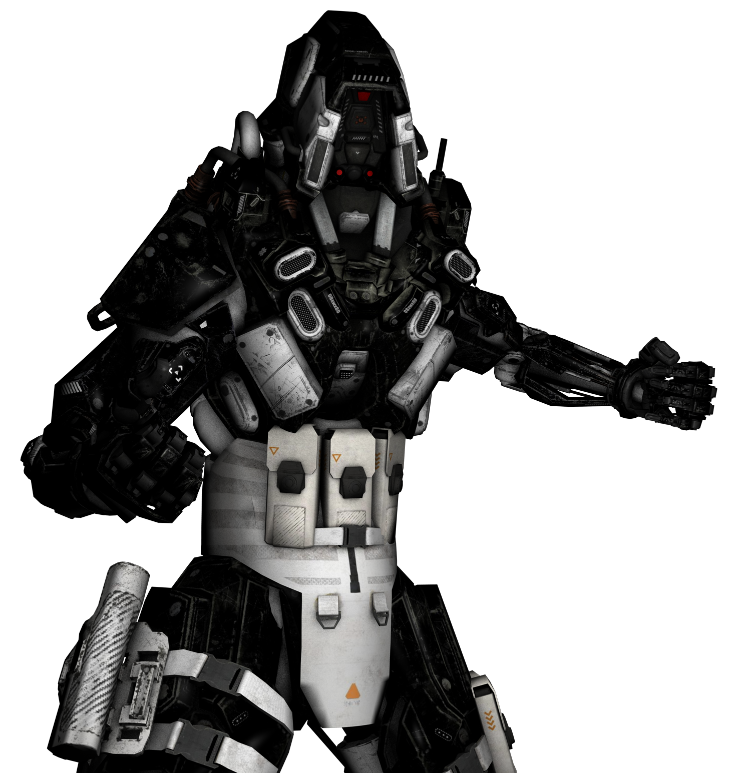 Black ops 3 specialists png. Image reaper fight bo