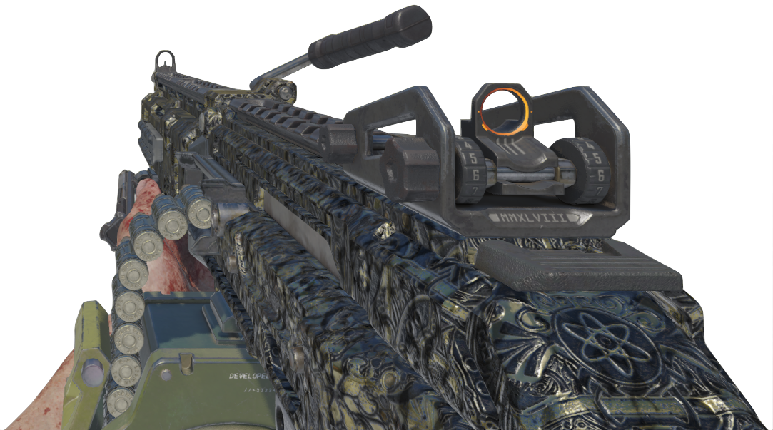 Black ops 3 vmp png. Dredge call of