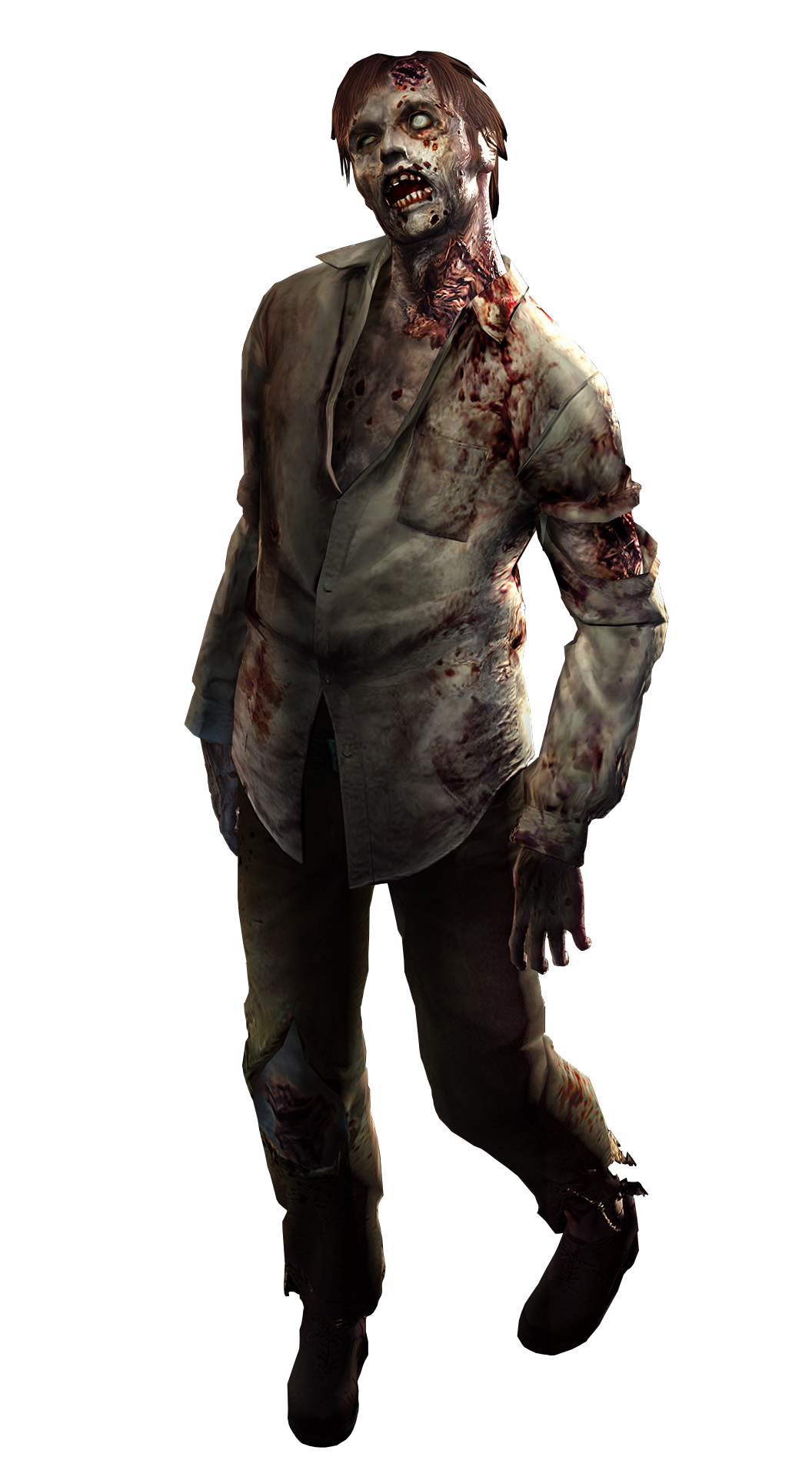 Png zombies