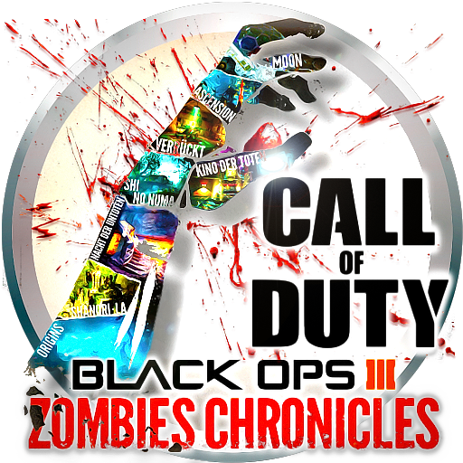 black ops 3 zombie chronicles crack