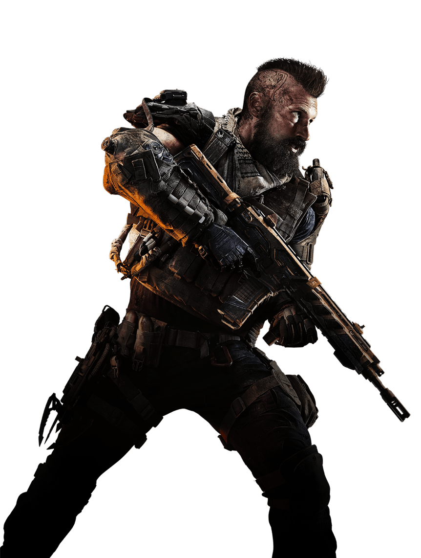 Black ops soldier png. Call of duty center