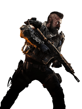 Shooter games png. Black ops zombie mode