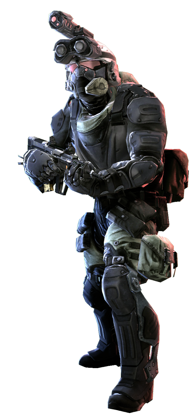 Black ops soldier png. Image spec enemy warface