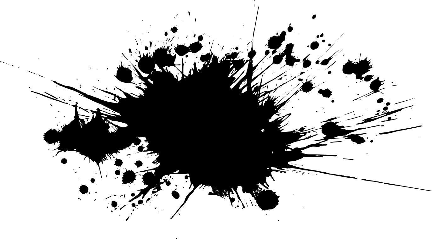 mud splatter png