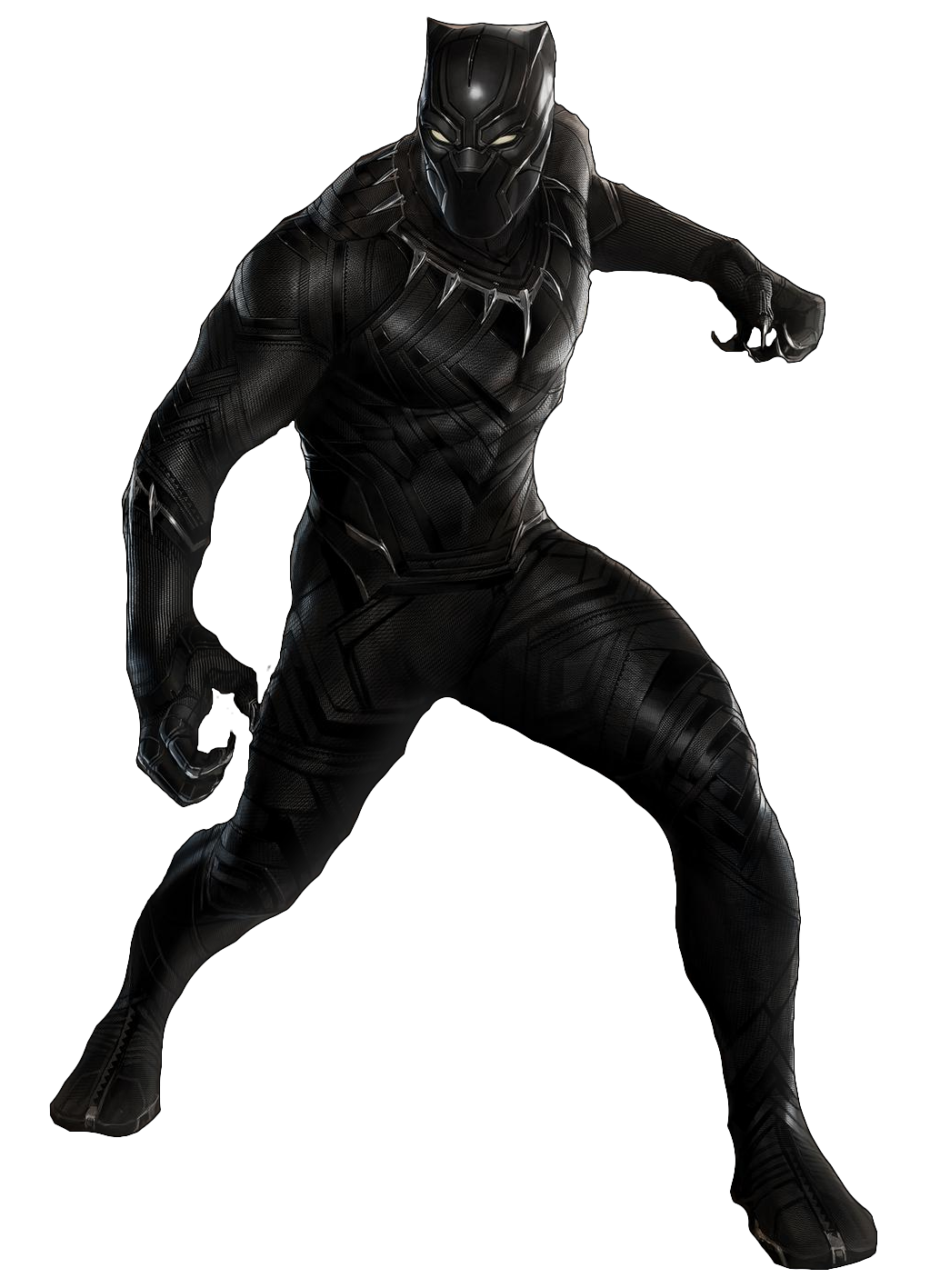 marvel black panther png