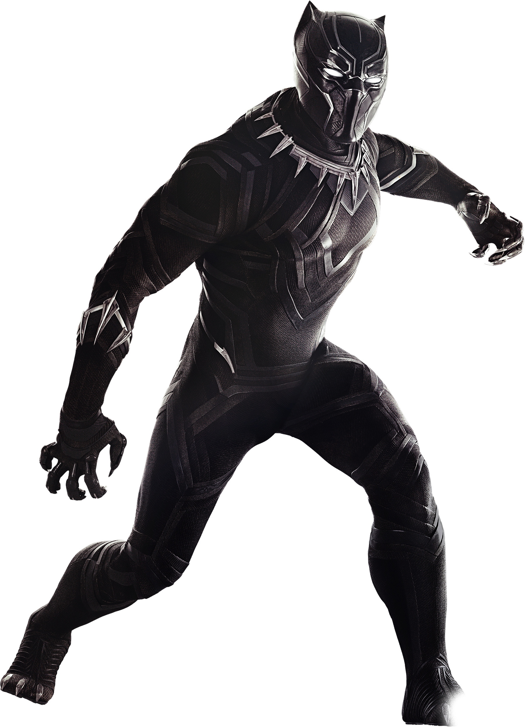 Black panther 2018 png. Image pather marvel movies