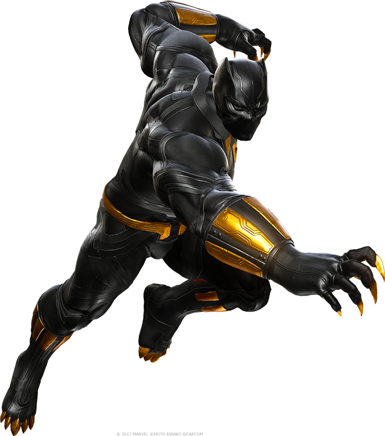 Black panther 2018 png. Image the king of