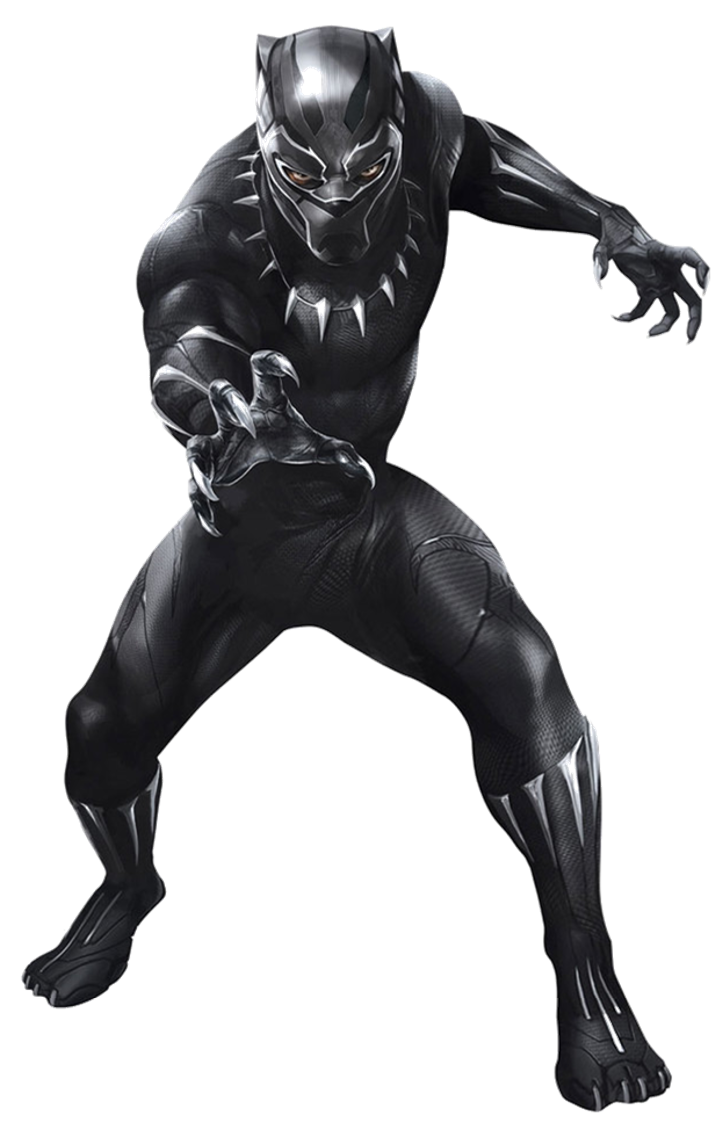 Black panther characters png. Image avengers infinity war