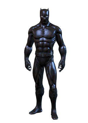 Black panther characters png. Character token marvel heroes