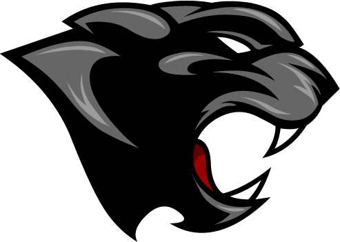 Black panther head png. Clipart clipground logo image