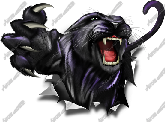 Png panther. Transparent images all clipart