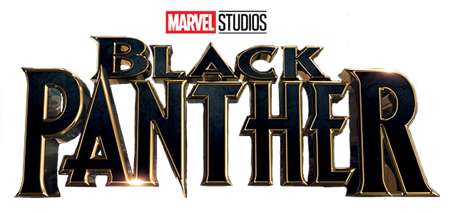 Black panther movie logo png. Image updated transparent marvel