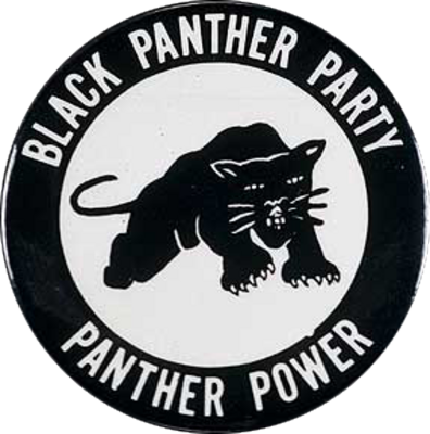 black panther party png
