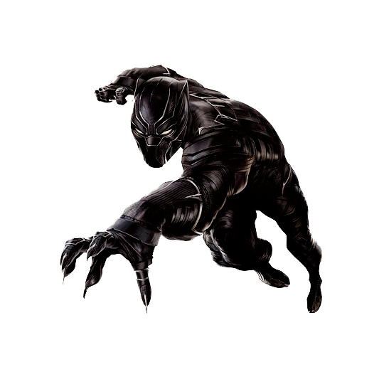Black panther transparent background png. Images all
